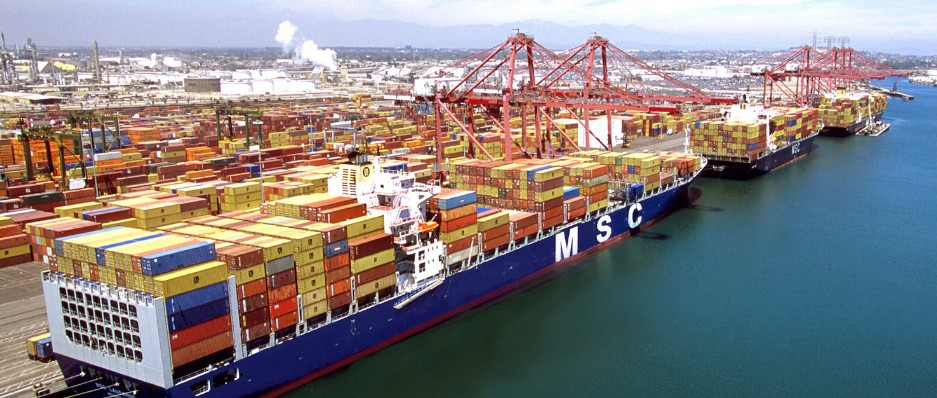 Ports and Terminals Insurance Property Liability Package